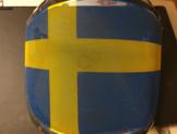 Protos Svenskaflaggan Visir