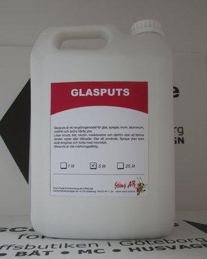 Glasputs 5 lit