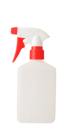 Sprayflaska Natur 0,5 lit