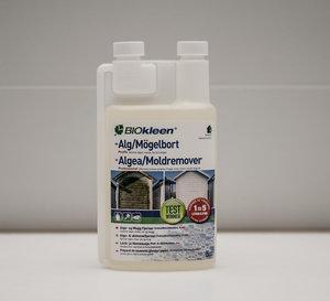 Alg & Mögelbort  P 1 lit Dos