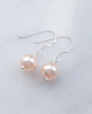 Pearl peach