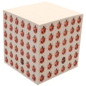 Ladybird Red