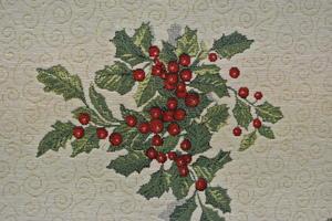 Jul duk i gbeläng