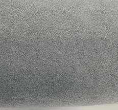 grå flees