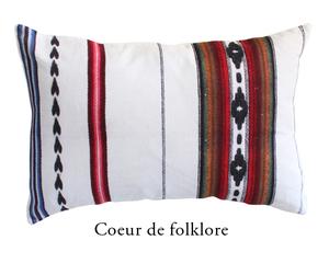 Coeur de folklore, g.bruce design