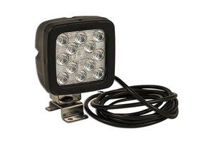 14907 Arbetsljus / Backningsljus LED 2400 lm