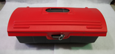 förvaringsbox =>pulversläckare 6 Kg.