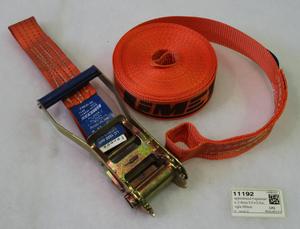 11192 sidontaliina+kiristin 2-4ton 9.5+0.5m, silmuk.60mm