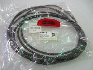 positionsljus Truck-lite 35 röd LED+kabel 5m 94781
