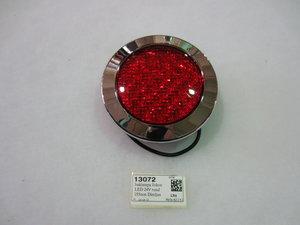 baklampa Jokon LED 24V rund 155mm Dimljus