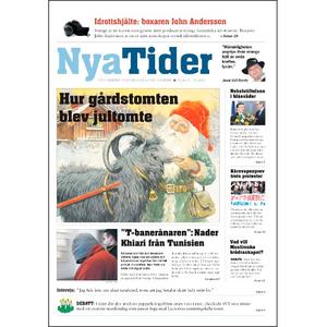 Nya Tider v. 51, 2012