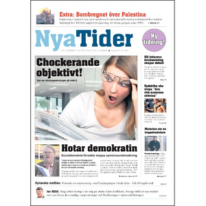 Nya Tider v. 47, 2012