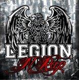 Legion N-Rap - Ein stand