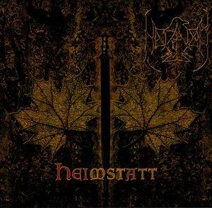 Halgadom - Heimstatt (digipack-cd)