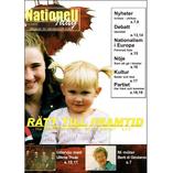 Nationell Idag nr. 2, 2002