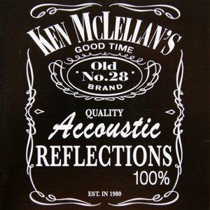 Ken McLellan - Accoustic reflections