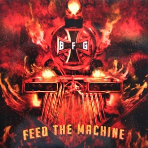 Bound For Glory - Feed the machine