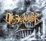 Disbeliever - New world order (digipack-cd)