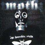 The Horrible Night - Moth