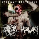 Mortuary / Painful Life - Unleash the beast