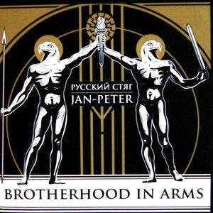 Jan-Peter & Russkiy Styag - Brotherhood in arms