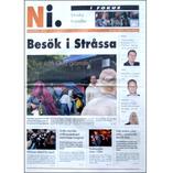 Nationell Idag nr. 32, 2011