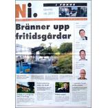 Nationell Idag nr. 34, 2011