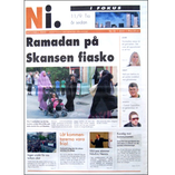 Nationell Idag nr. 35, 2011