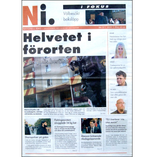Nationell Idag nr. 37, 2011