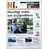 Nationell Idag nr. 39, 2011