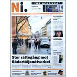 Nationell Idag nr. 47, 2011