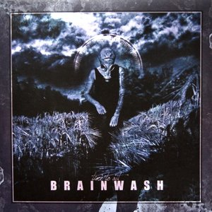 Brainwash - Time to act - Gatefold LP (limiterad-svart)
