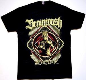 Brainwash - We still believe - Svart - T-shirt