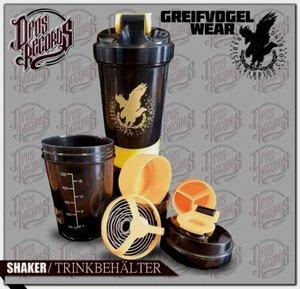 Greifvogel - Shaker