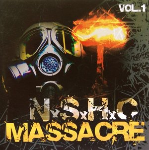 NSHC Massacre Vol. 1