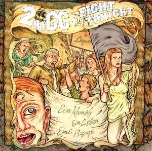 Second Class Citizen/Fight Tonight - KLB