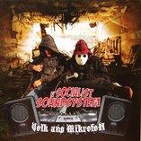N'Socialist Soundsystem - Volk ans mikrofon