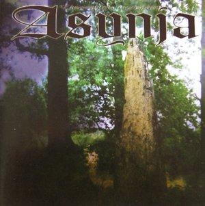 Asynja - Through the misty air