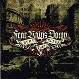 Fear Rains Down - Bury their rules - EP