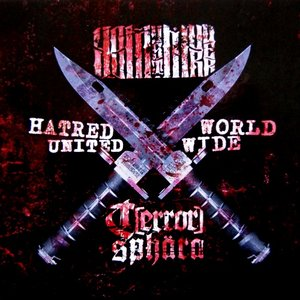 You Must Murder/Terrorsphära - Hatred united world wide (digipack-cd)
