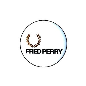 Fred Perry - Knapp - 3