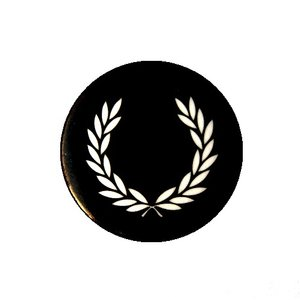 Fred Perry - Knapp - 4