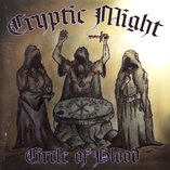 Cryptic Might - Circle of blood