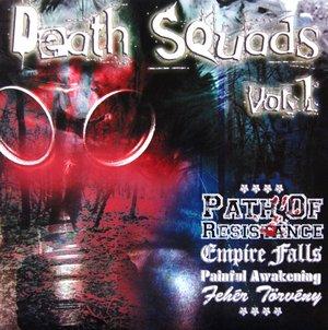 Death Squads Vol.1 - EP
