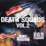 Death Squads Vol.2 - EP