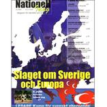 Nationell Idag nr. 5, 2003