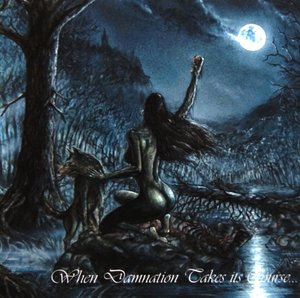 Sworn/Alvsvart - When damnation takes its course…