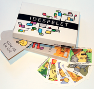the Idea Game give away