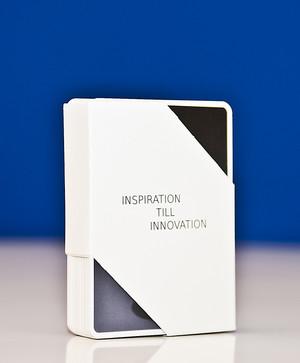 Inspiration for Innovation - set of 5