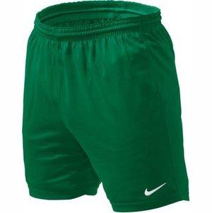 Shorts Nike Park Knit, grön REA
